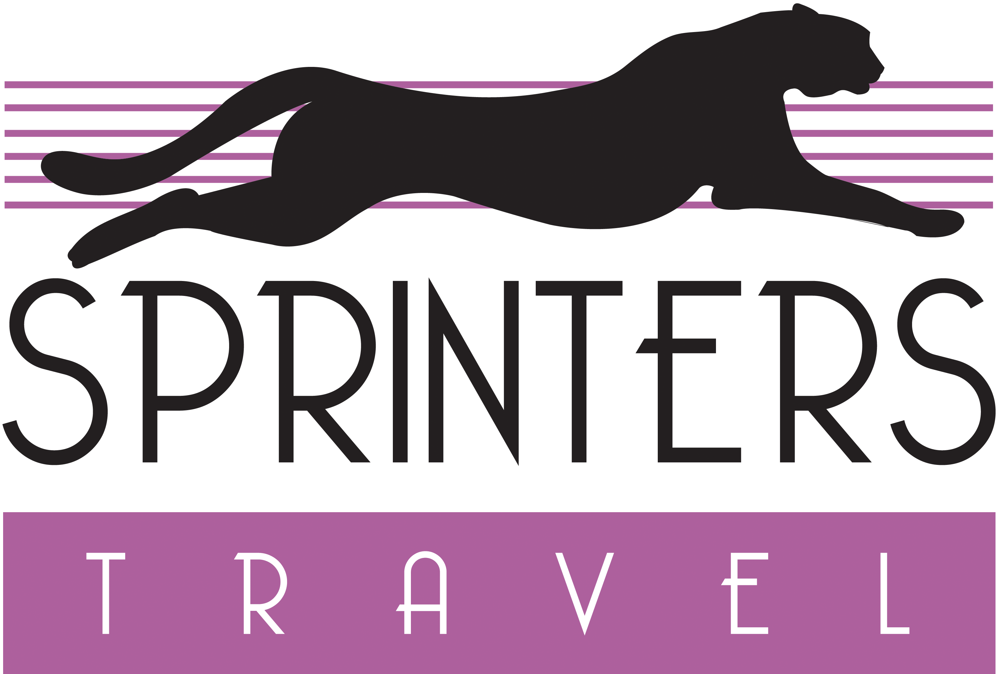 Sprinters Travel | Online Quotation Form for Coach and Minibus Hire - Sprinters Travel - Minibus hire with drivers
