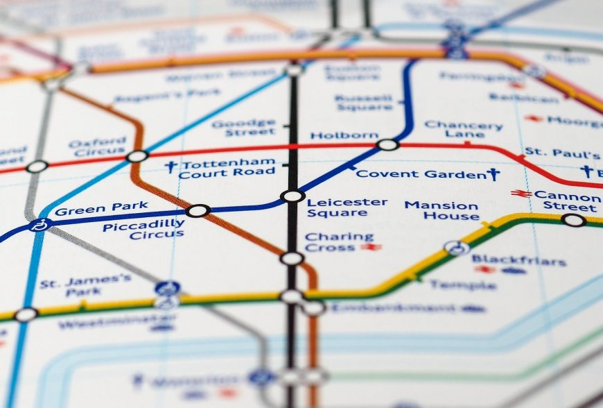 Tube Strike To Come On October 5th Sprinters Travel